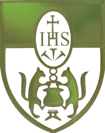 SFX Parish Crest