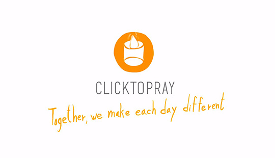 Click to Pray