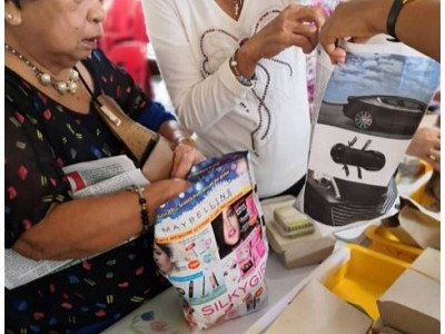 Coffee Morning Goes Environment-Friendly